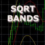 Sqrt-band